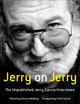 Jerry on Jerry Cover